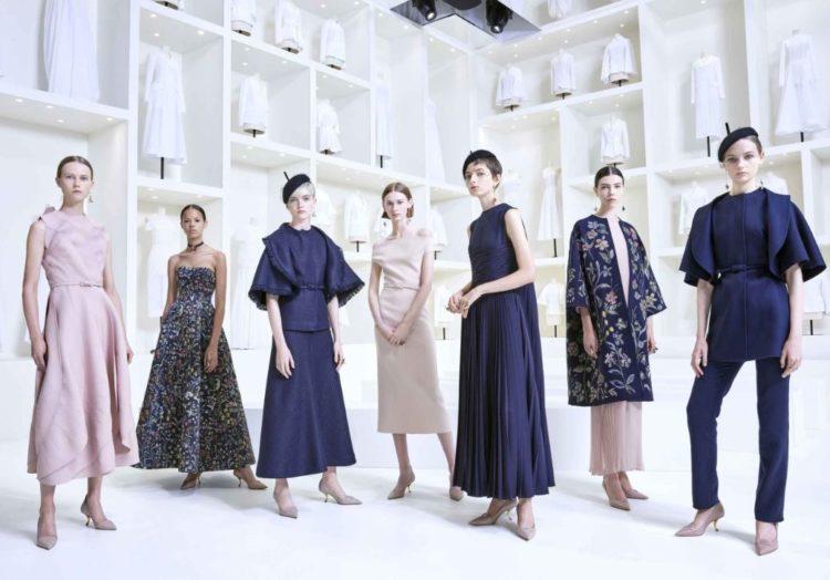 オートクチュール(haute couture)ってなに?   ファッション用語集 ...